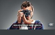 Mit 4K-Foto den einzigartigen Moment festhalten