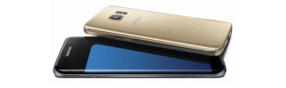 samsung galaxy s7 edge smartphone 5 5 zoll 32gb interner. Black Bedroom Furniture Sets. Home Design Ideas