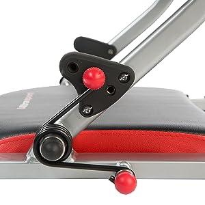 Ultrasport Multitrainer MT 10-Compact, 8