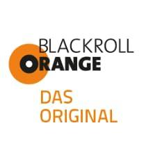 Blackroll Orange Logo