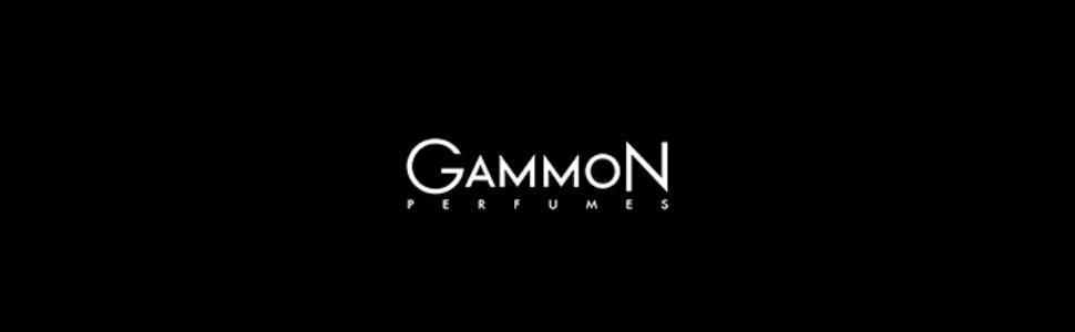 GAMMON Perfumes Logo