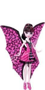 Monster High Fledermaus Draculaura