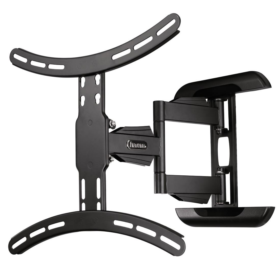 hama tv wandhalterung fullmotion neigbar schwenkbar vollbeweglich f r 81 165 cm diagonale. Black Bedroom Furniture Sets. Home Design Ideas