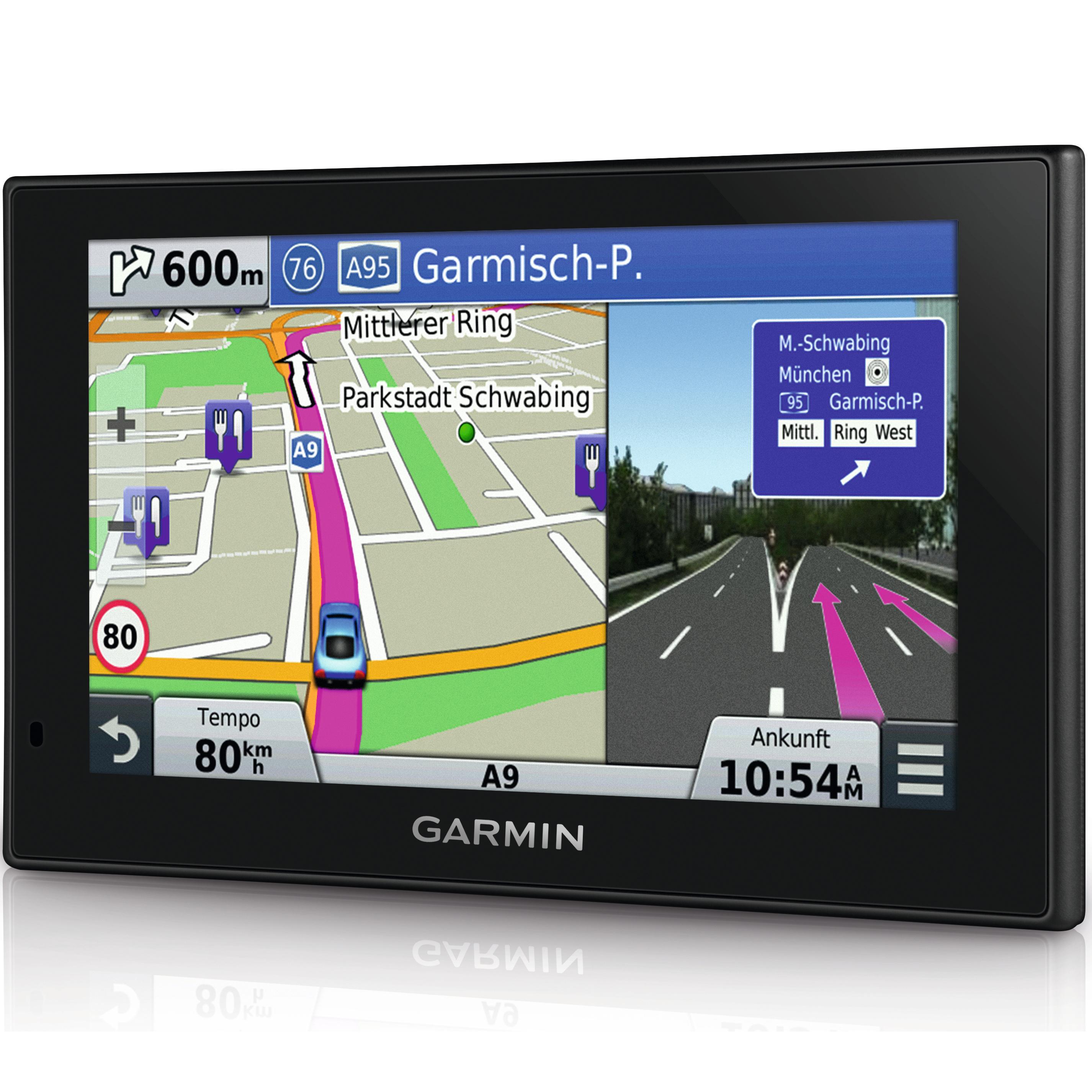 Garmin nüvi 2699 LMT-D EU Navigationsgerät: Amazon.de