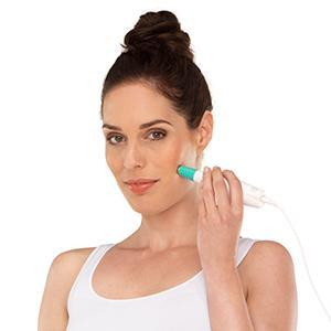 Silk'n ReVit, Dermabrasion, Mikrodermabrasion, Junger Haut, Glatte Haut, Schöne Haut, Hautbehandlung