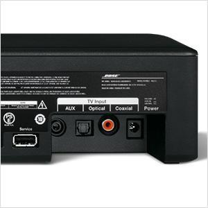 bose solo 5 tv sound system schwarz heimkino tv video. Black Bedroom Furniture Sets. Home Design Ideas
