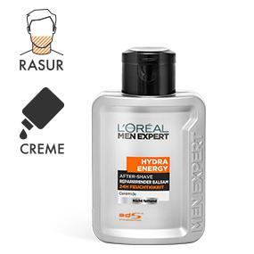 Hydra Energy After Shave Reparierender Balsam 24h Feuchtigkeit