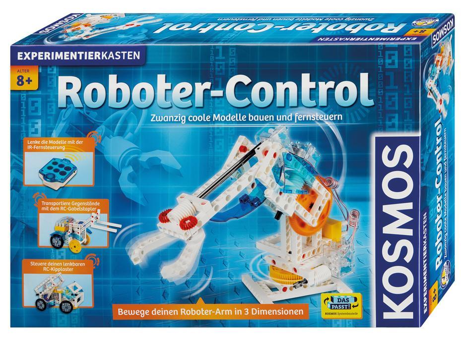 kosmos roboter
