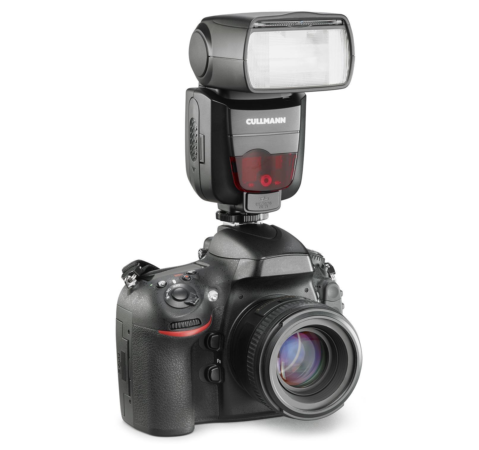 Cullmann 61310 CUlight FR 60C: Amazon.de: Kamera