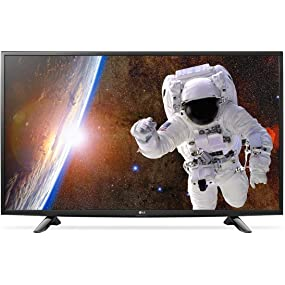 LG Full HD TV LH510V