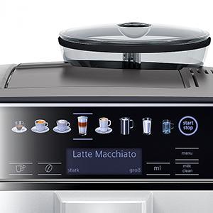 siemens eq 6 series 300 te603501de kaffeevollautomat 1500 watt 15 bar direktanwahl. Black Bedroom Furniture Sets. Home Design Ideas