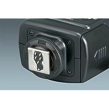 Nissin N058 Mf18 Canon Ringblitz Kamera