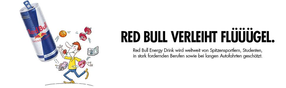 Is Red Bull Energy Drink Harmful