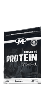 Mammut Formel 90 Protein Cookies