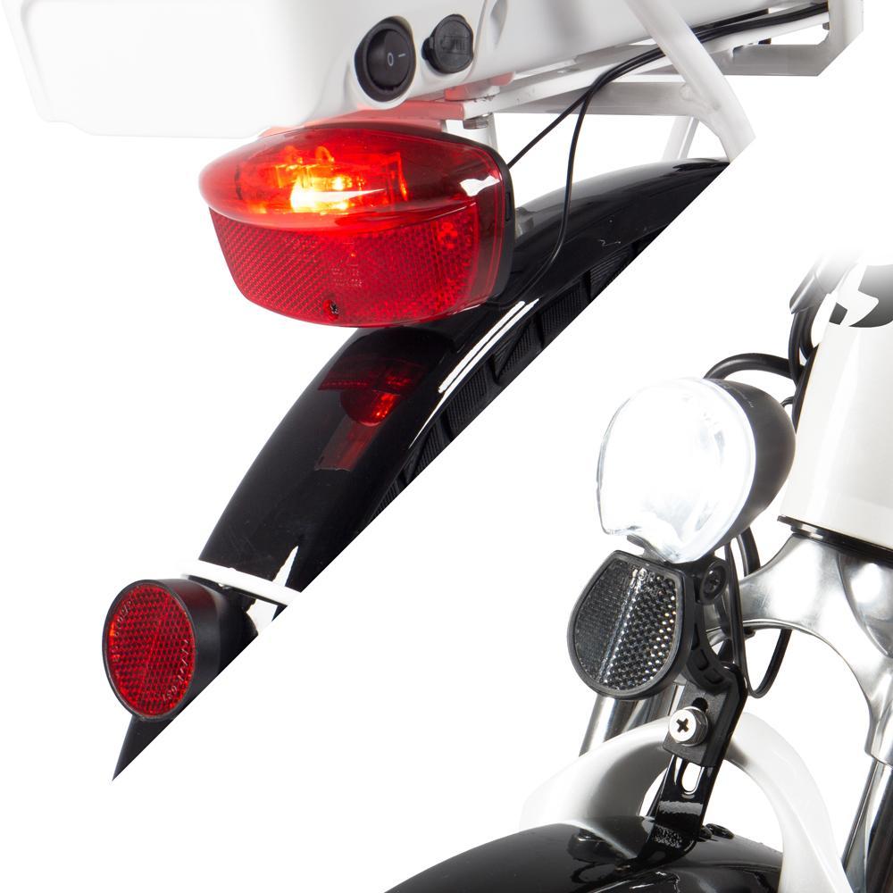 provelo unisex e bike faltrad elektrofahrrad fahrrad stadtrad ebay. Black Bedroom Furniture Sets. Home Design Ideas