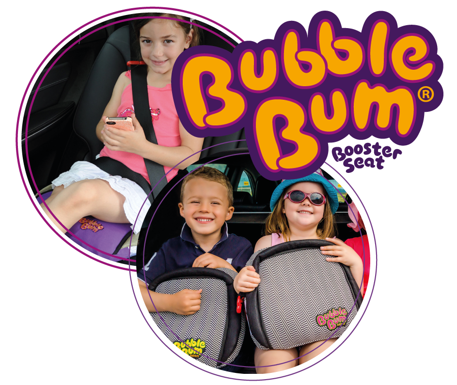 Bubblebum Car Seat Instructions