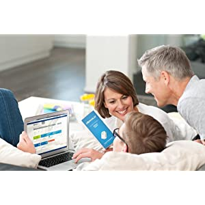devolo home control starter paket hausautomation haussteuerung per ios android ebay. Black Bedroom Furniture Sets. Home Design Ideas