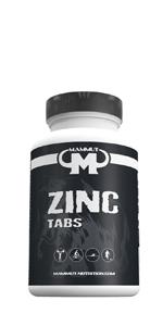 Mammut Zinc Tabs