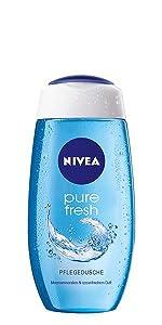 NIVEA Pflegedusche Pure Fresh (Duschgel)
