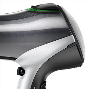 Braun Satin Hair 7 HD 710 Haartrockner mit IONTEC Technologie (inklusive Styling Aufsatz)