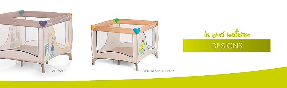 hauck sleep n play sq leichtes quadratisches baby. Black Bedroom Furniture Sets. Home Design Ideas