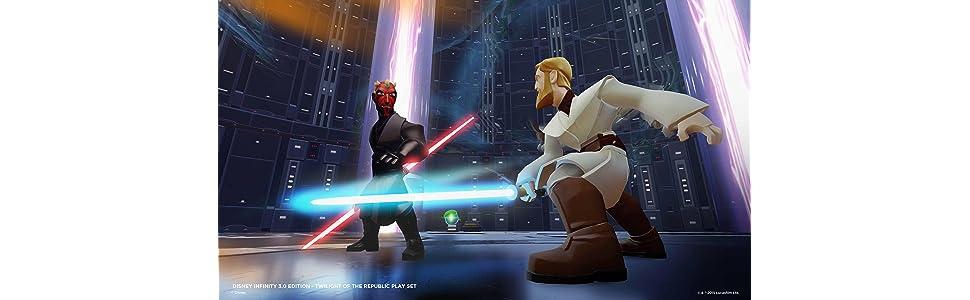 Disney Infinity 3.0: Starter-Set - [PlayStation 4]: Amazon