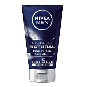 NIVEA MEN Natural Styling Gel