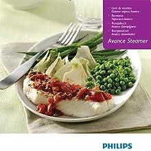 Amazon.de: Philips HD9170/00 Avance Collection Dampfgarer