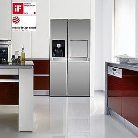 Intro GSP545PVYZ8 Küche