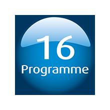 16 Programme