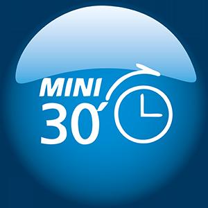 30 Minuten Kurzprogramm