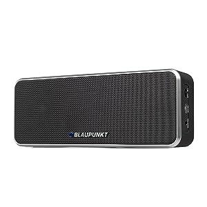 blaupunkt bt 6 gr bluetooth lautsprecher mit mikrofon freisprecheinrichtung ean4 ebay. Black Bedroom Furniture Sets. Home Design Ideas