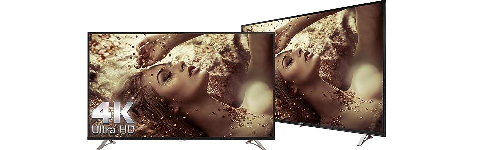 Thomson B6 4K-Fernseher