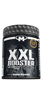 Mammut XXL Booster