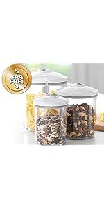 Amazon.de: Foodsaver V 2860 Folienschweißgerät