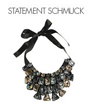 Statement Schmuck