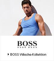 BOSS Wäsche-Kollektion