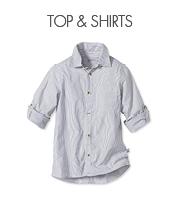 Tops & Shirts Jungen