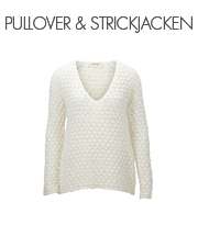 Pullover & Strickjacken Damen