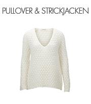 Pullover & Strickjacken Damen