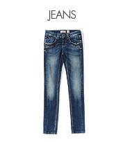 Jeanshosen Damen