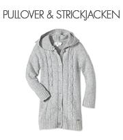 Pullover M�dchen