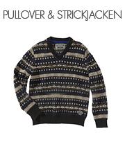 Pullover & Strickjacken Herren