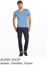 Herren Jeans Shop