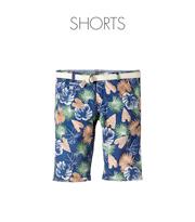 Shorts Jungen