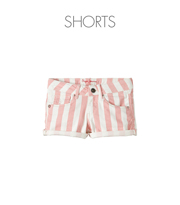 Shorts Mädchen