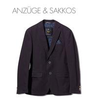 Anzüge & Sakkos