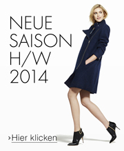 Herbst/Winter Kollektion 2014