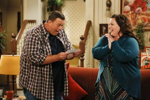 MIke und Molly