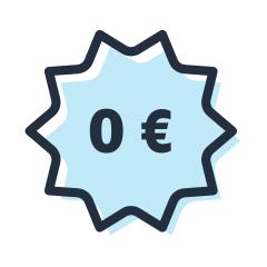 0 € Jahreskartenpreis